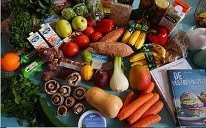 eat healhty foods